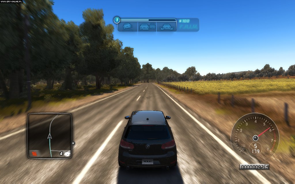 Test Drive Unlimited 2 PC Gry Screen 12/175, Eden Games, Atari / Infogrames