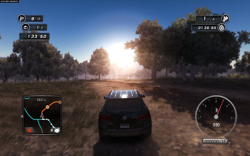 Test Drive Unlimited 2 PC Gry Screen 32/175, Eden Games, Atari / Infogrames