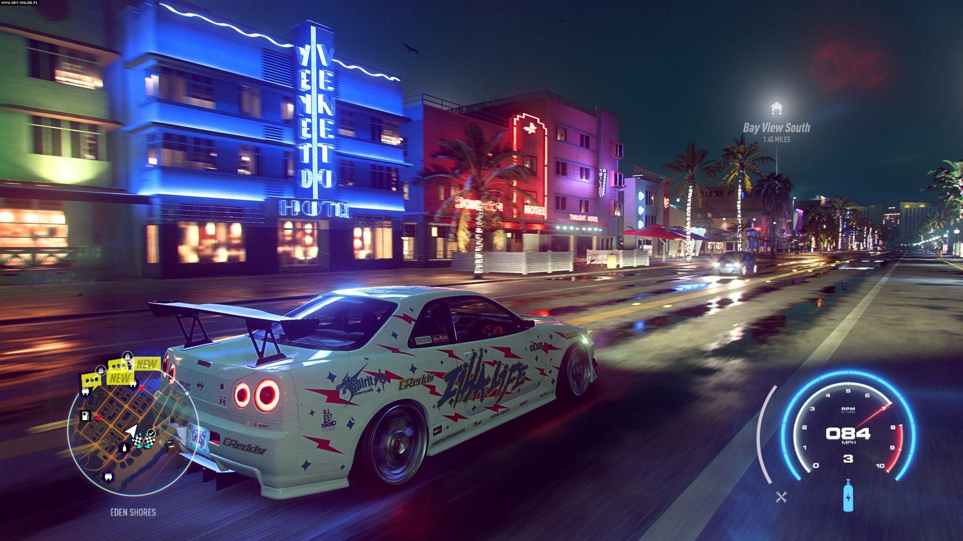 Need for Speed: Heat PC, PS4, XONE Gry Screen 22/28, Ghost Games, Electronic Arts Inc.
