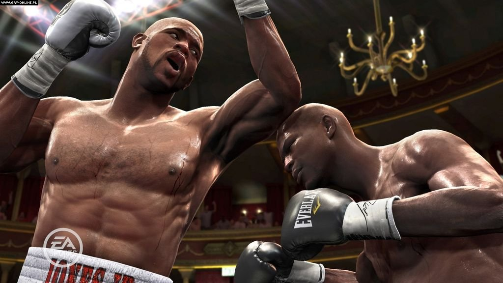 Fight Night Round 4 PS3 Gry Screen 135/164, EA Sports, Electronic Arts Inc.