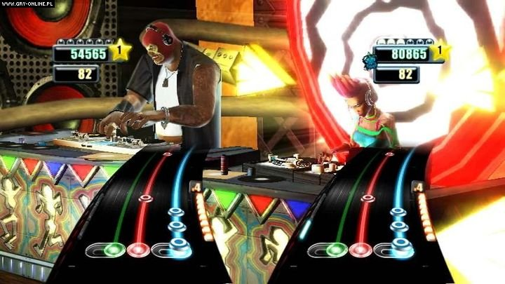 DJ Hero Wii Gry Screen 15/33, FreeStyleGames, Activision Blizzard