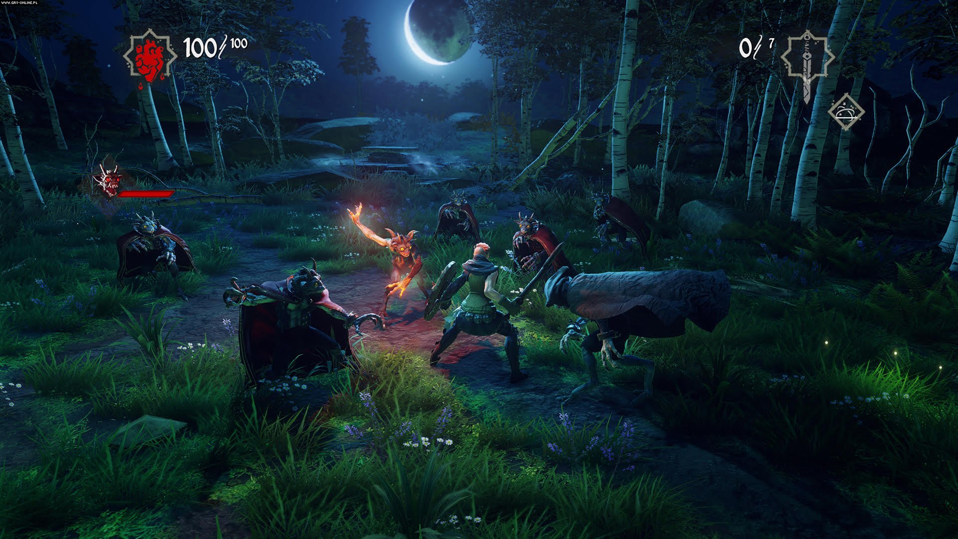 Hand of Fate 2 PC, PS4, XONE, Switch Gry Screen 1/33, Defiant Development