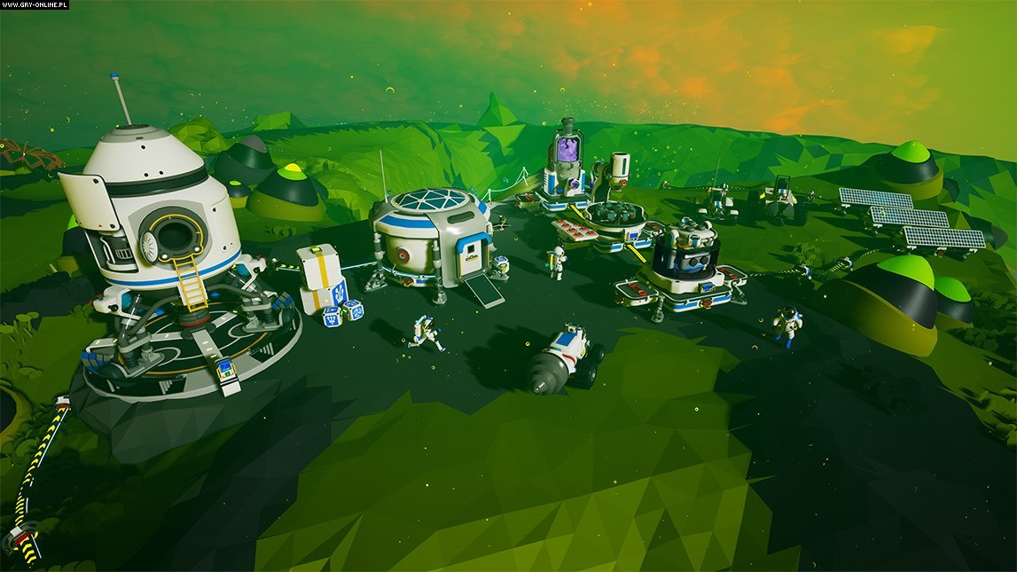Astroneer PC, PS4, XONE Gry Screen 10/94, System Era Softworks