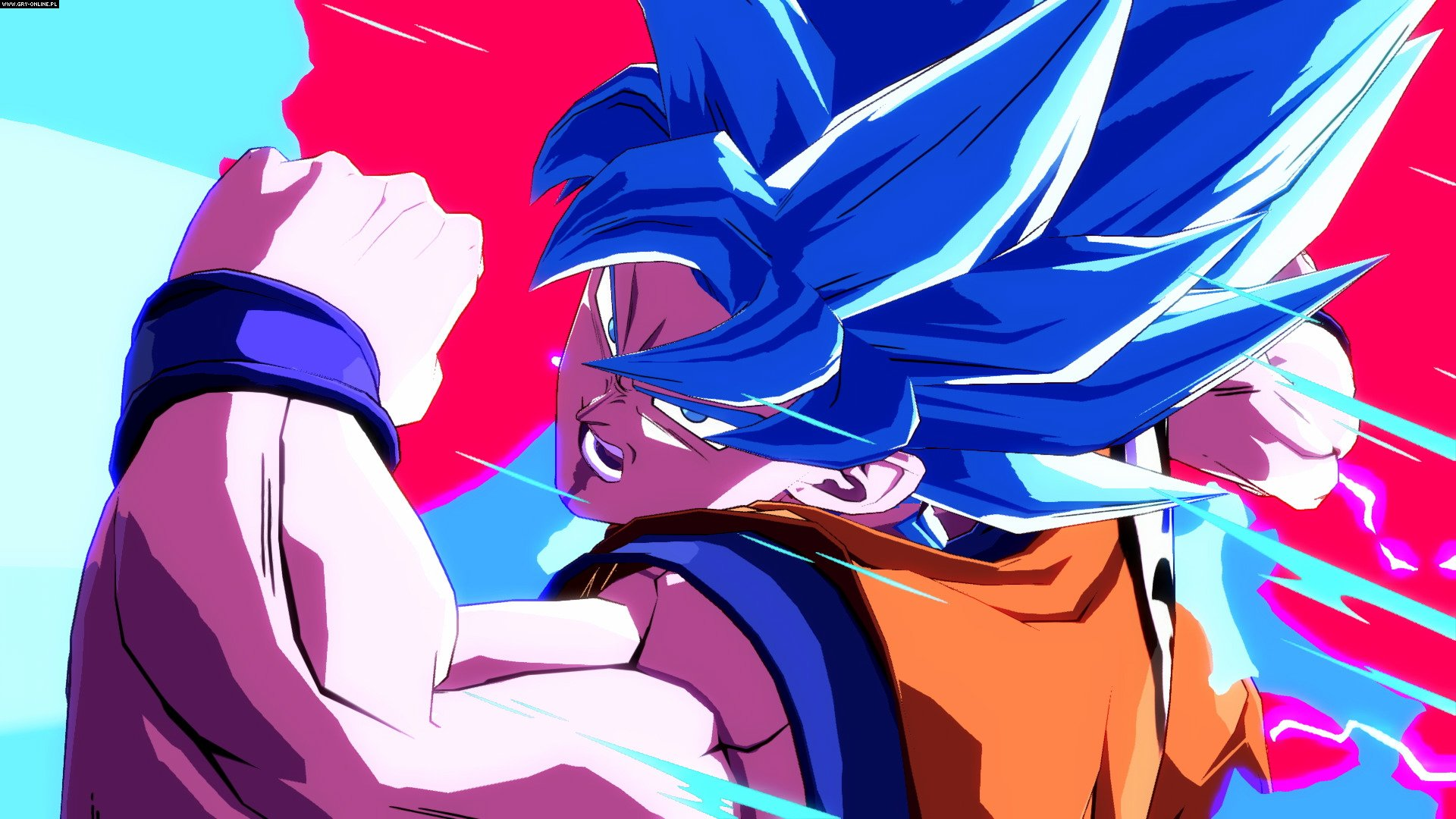 Dragon Ball FighterZ PC, PS4, XONE, Switch Gry Screen 37/230, Arc System Works, Bandai Namco Entertainment