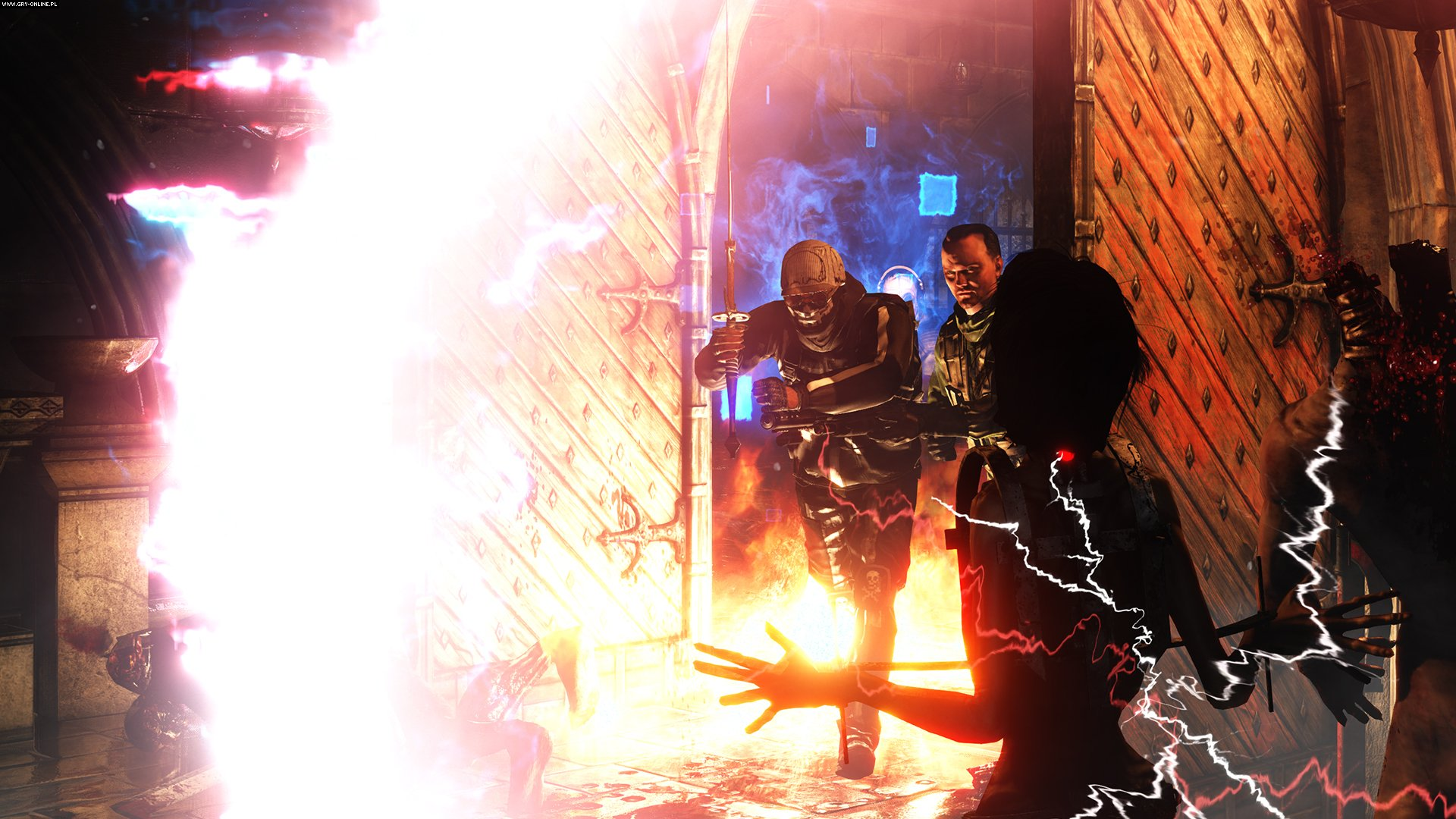 Killing Floor 2 PC, PS4 Gry Screen 108/174, Tripwire Interactive