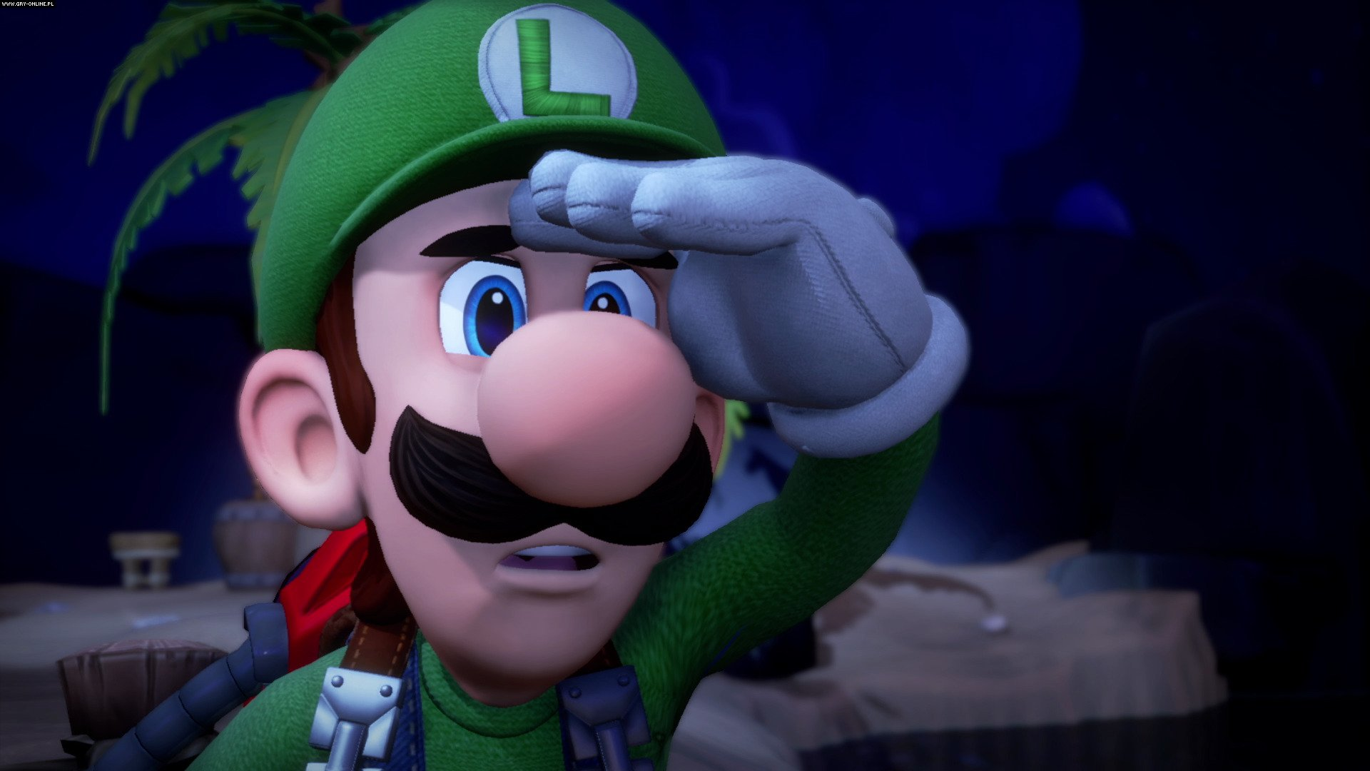 Luigi's Mansion 3 Switch Gry Screen 2/31, Nintendo