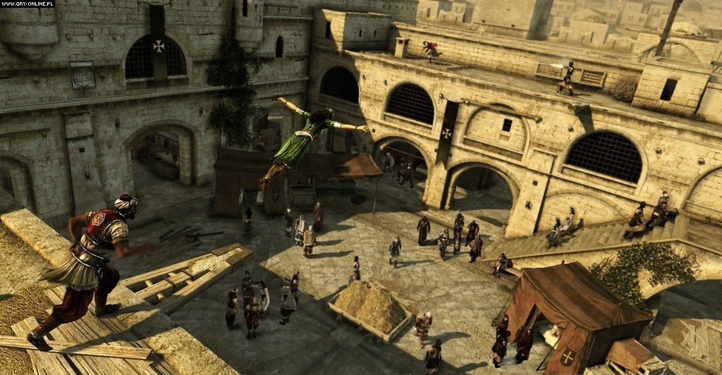 Assassin's Creed: Revelations PC Gry Screen 52/61, Ubisoft