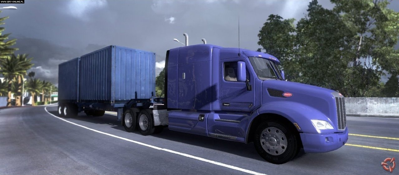 American Truck Simulator PC Gry Screen 66/68, SCS Software, IMGN.PRO