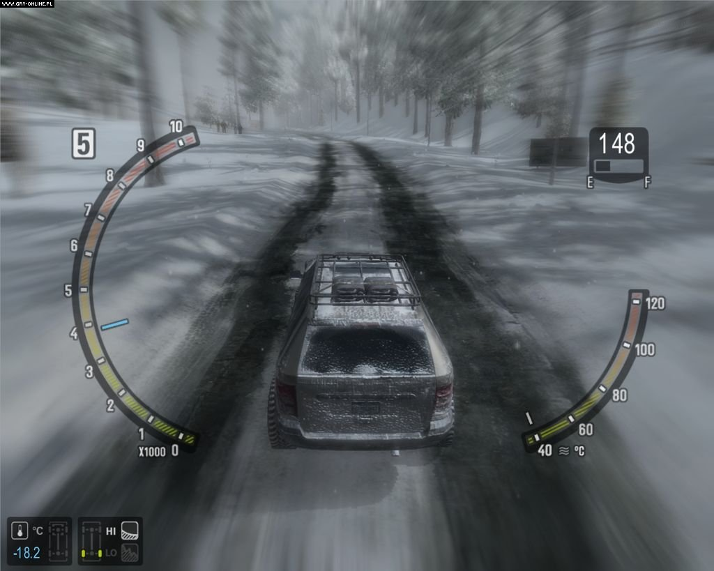 Motorm4x: Offroad Extreme PC Gry Screen 79/99, The Easy Company, CI Games / City Interactive