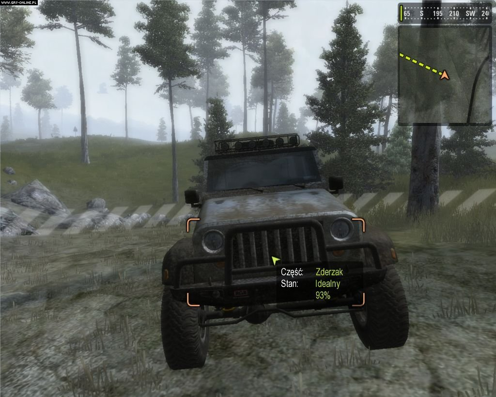 Motorm4x: Offroad Extreme PC Gry Screen 36/99, The Easy Company, CI Games / City Interactive