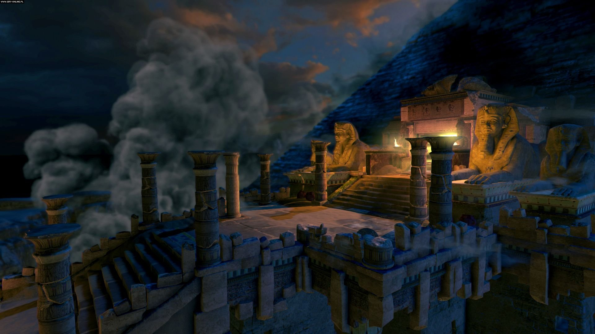 Lara Croft and the Temple of Osiris PC, PS4, XONE Gry Screen 6/8, Nixxes Software, Square-Enix / Eidos