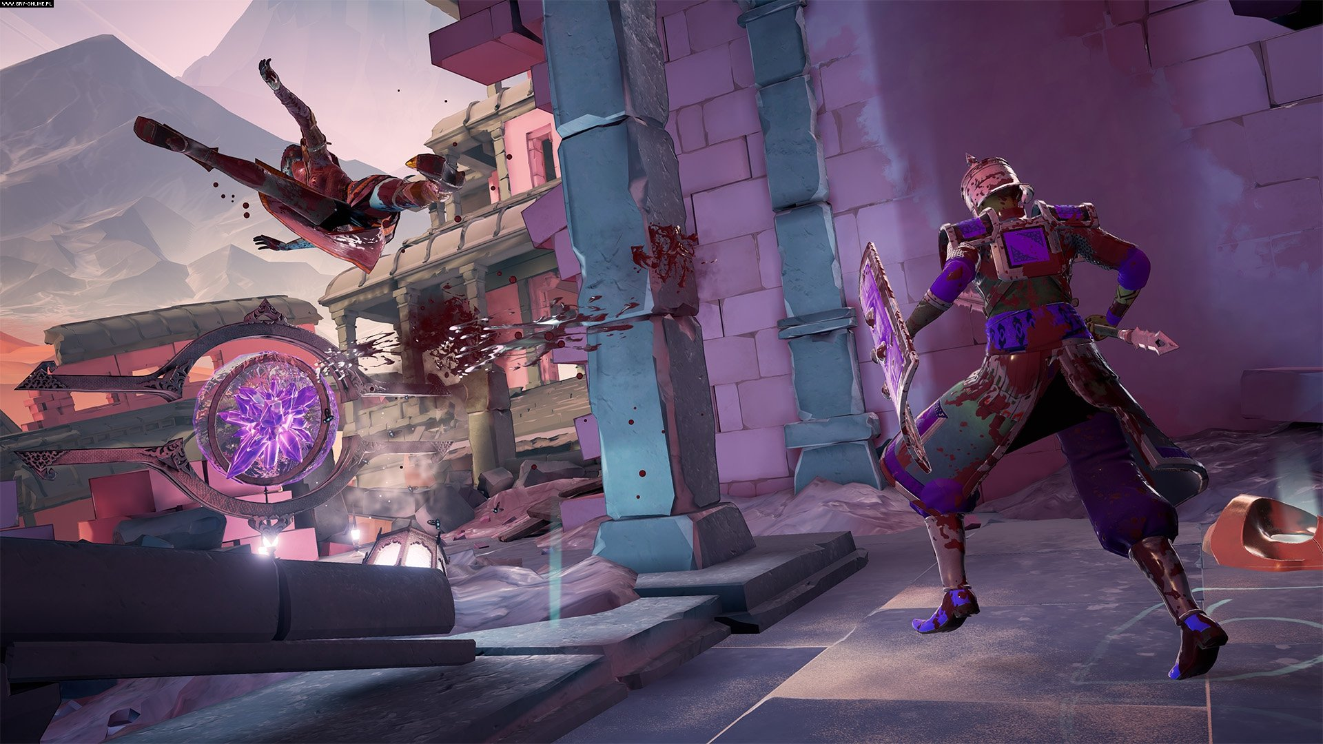 Mirage: Arcane Warfare PC Gry Screen 36/72, Torn Banner Studios