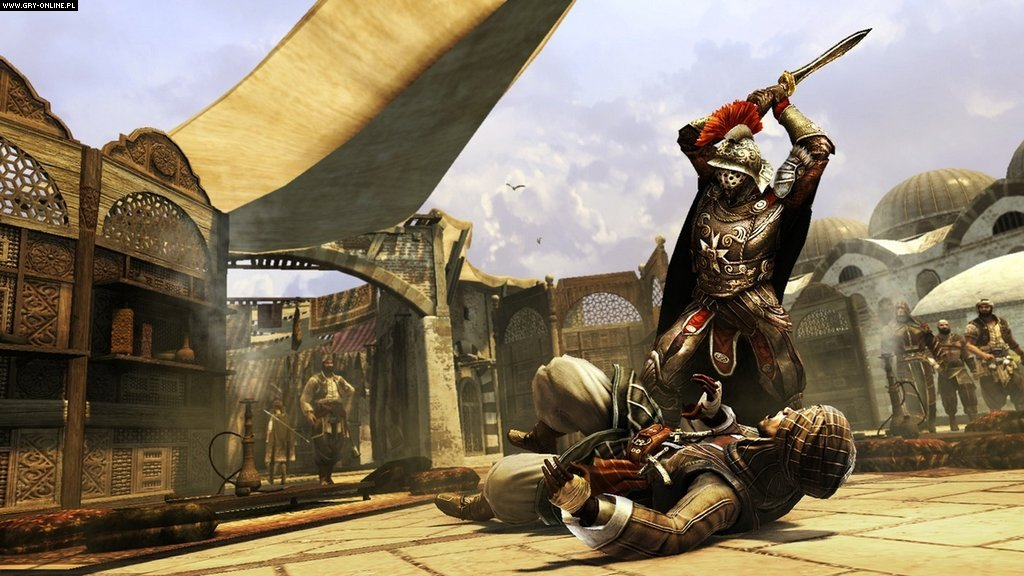 Assassin's Creed: Revelations PC, X360, PS3 Gry Screen 11/61, Ubisoft