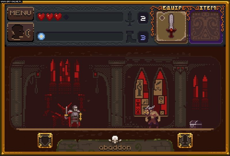 Deep Dungeons of Doom AND, iOS Gry Screen 3/3, Bossa Studios