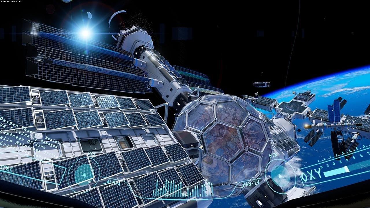 Adr1ft PC, PS4, XONE Gry Screen 7/22, Three One Zero, 505 Games