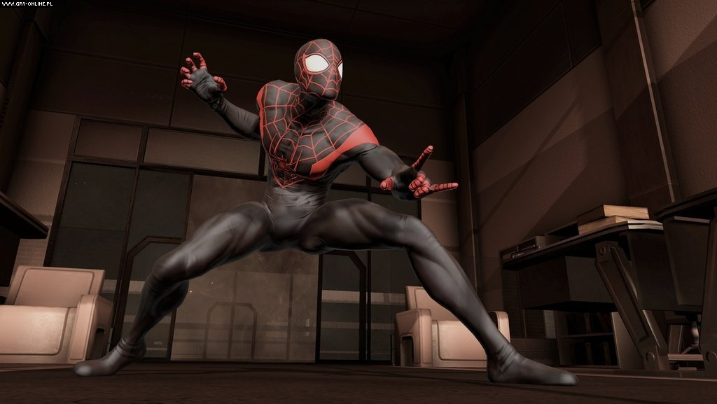 Spider-Man: Edge of Time X360 Gry Screen 12/46, Beenox Inc., Activision Blizzard