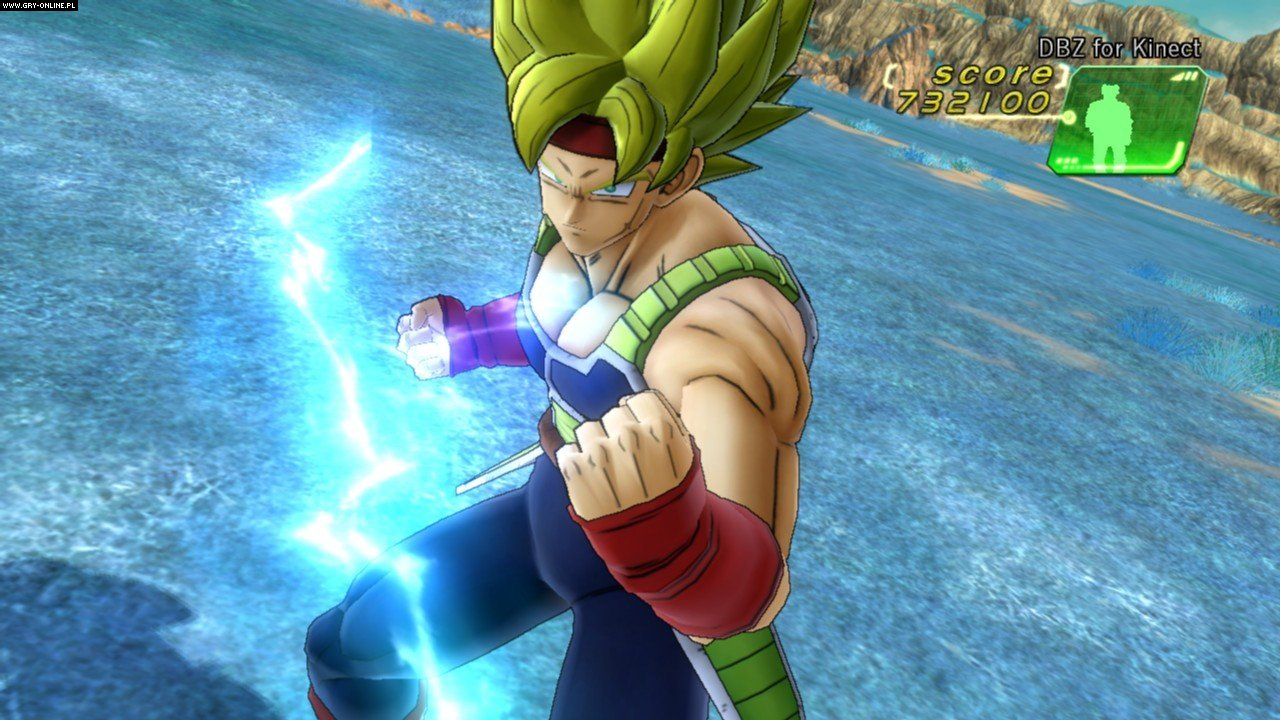 Dragon Ball Z for Kinect X360 Gry Screen 13/32, Spike Chunsoft, Bandai Namco Entertainment