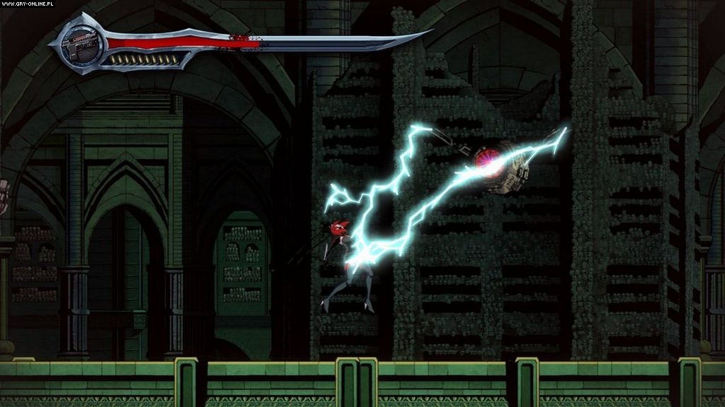 BloodRayne: Betrayal X360 Gry Screen 17/38, WayForward Technologies, Majesco Entertainment