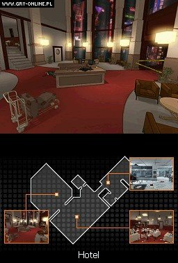 Crime Scene NDS Gry Screen 7/75, White Birds Productions, Nobilis Group