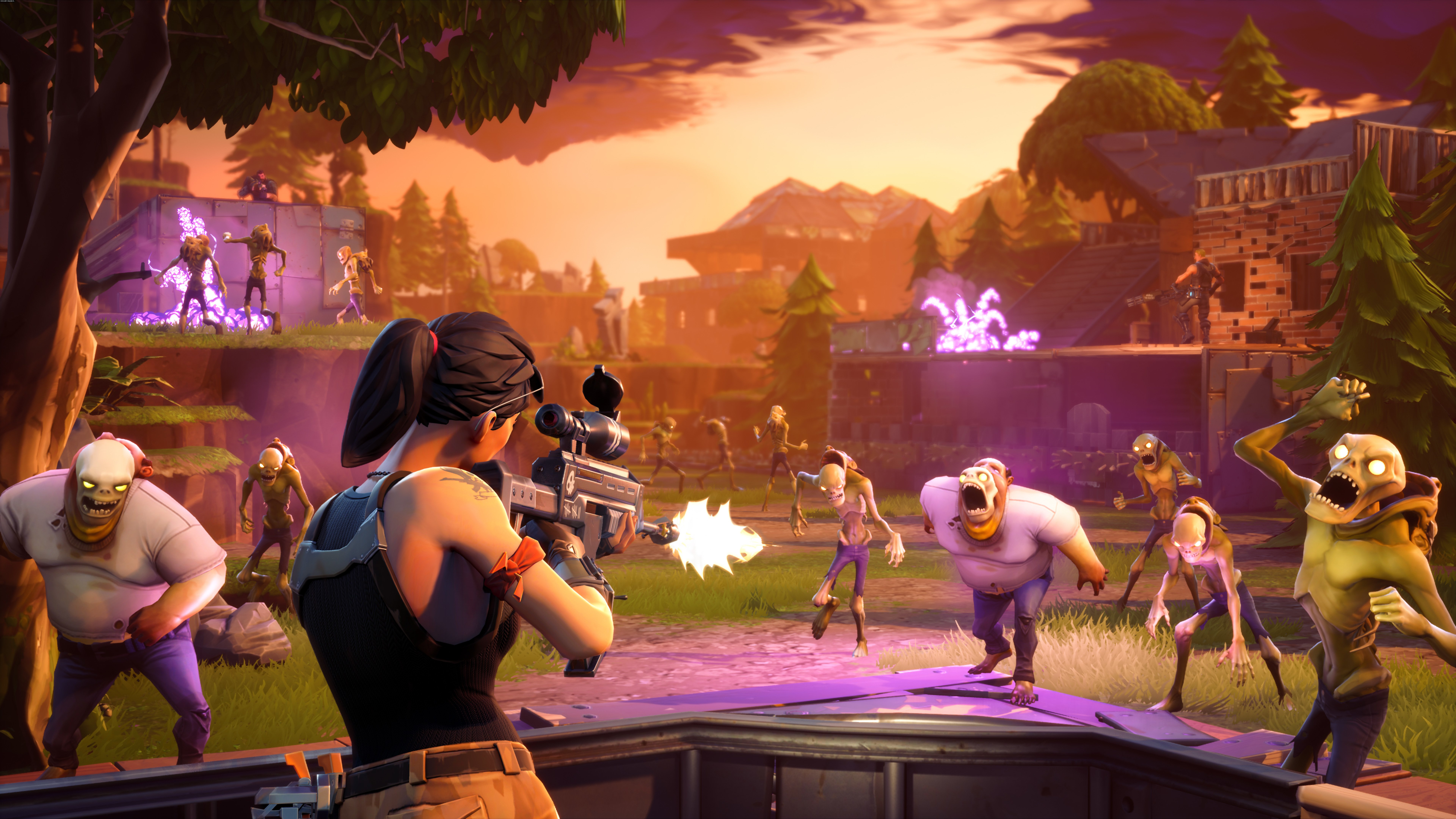Fortnite PC Gry Screen 17/50, Epic Games