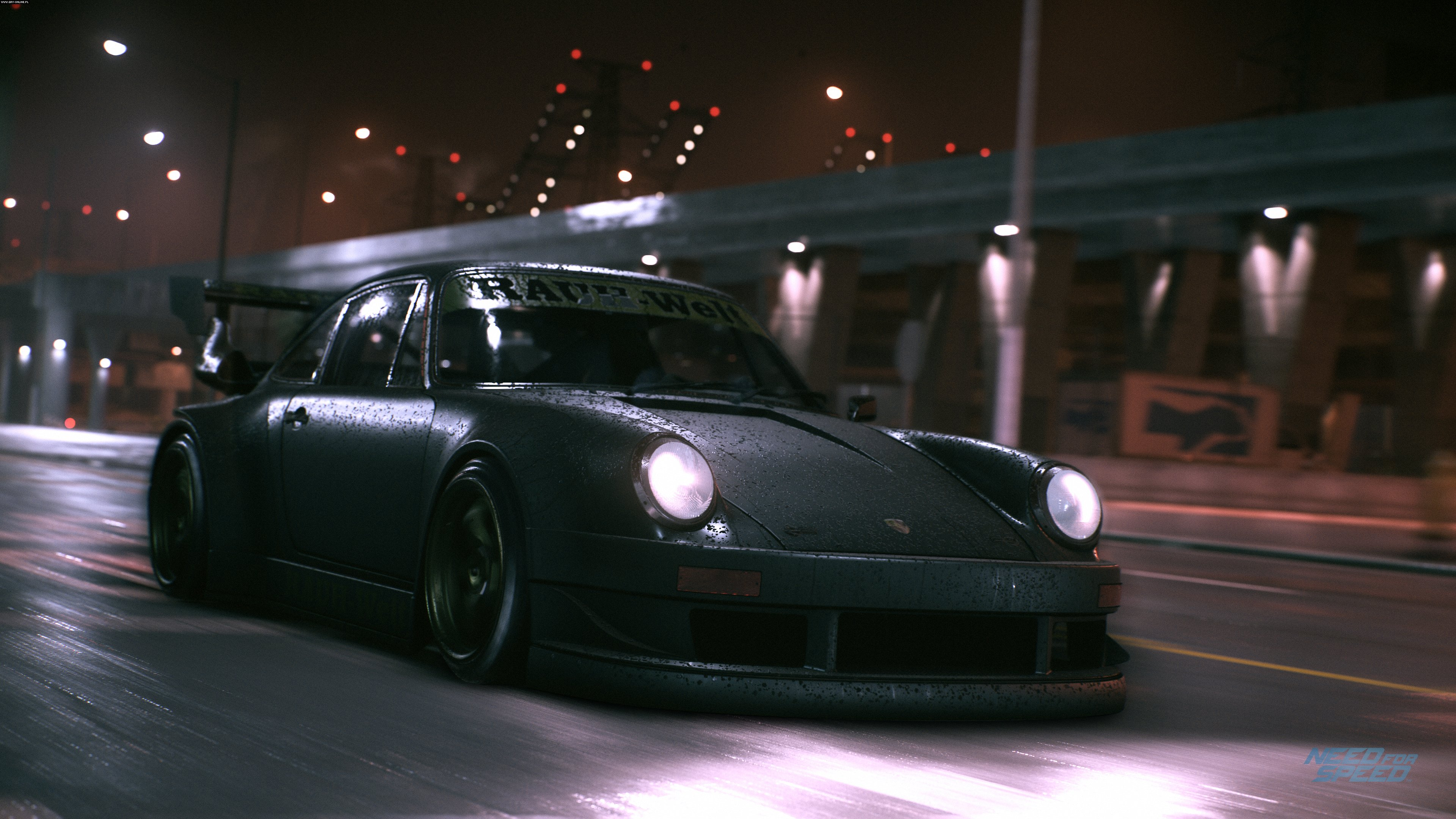 Need for Speed PC Gry Screen 2/66, Ghost Games, Electronic Arts Inc.