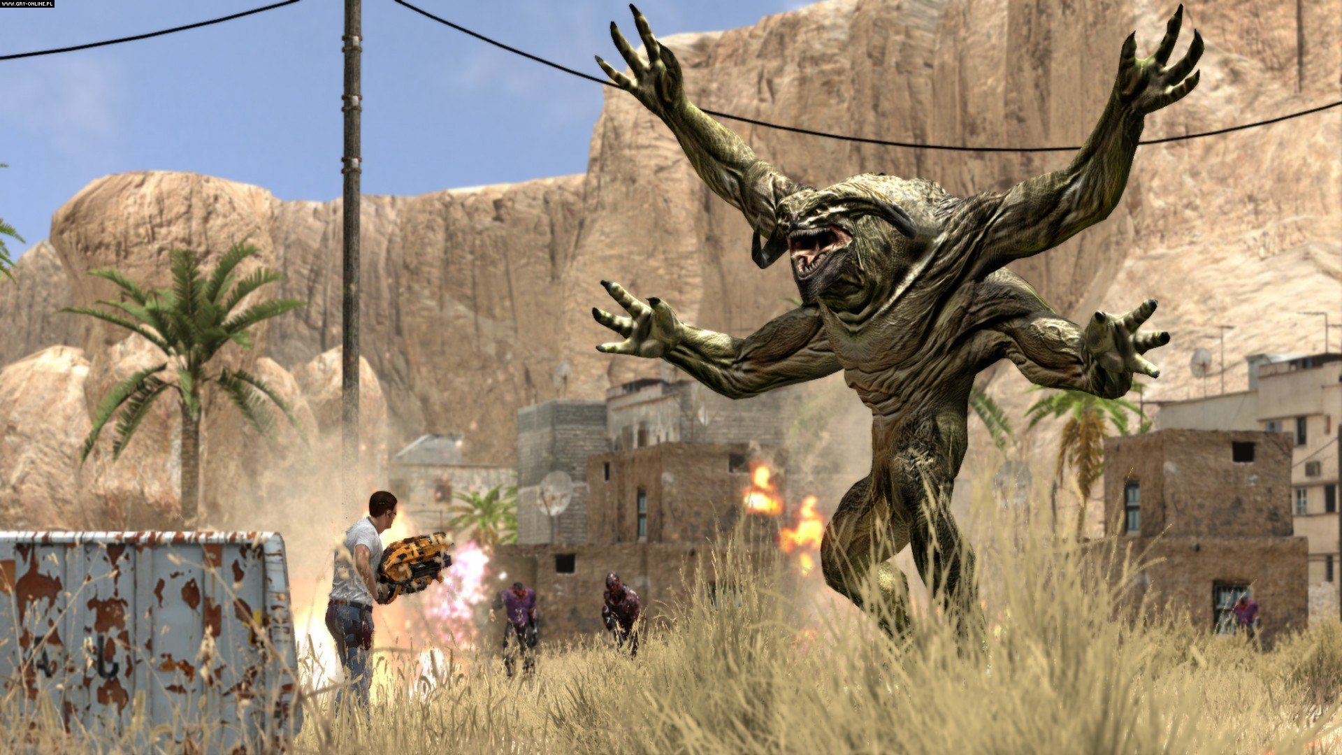 Serious Sam 3: BFE PC Gry Screen 6/48, Croteam, Devolver Digital