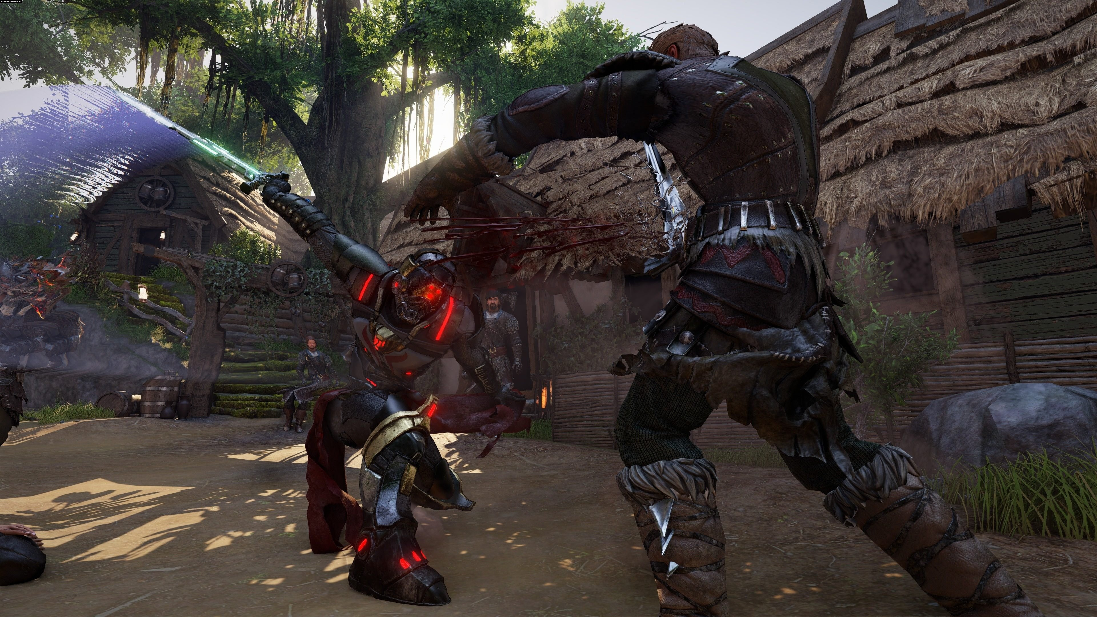 Elex PC, PS4, XONE Gry Screen 21/109, Piranha Bytes, THQ Nordic / Nordic Games