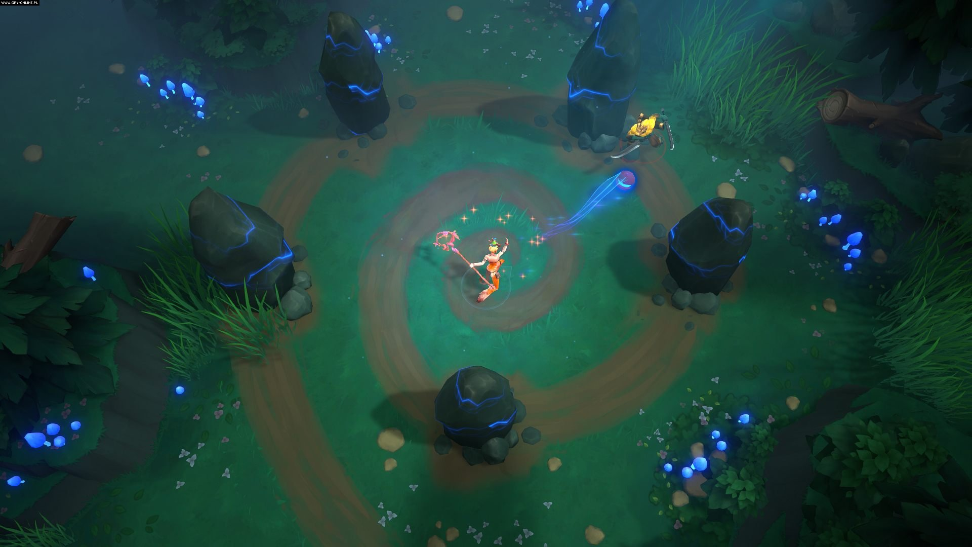 Battlerite PC, XONE Gry Screen 9/56, Stunlock Studios AB