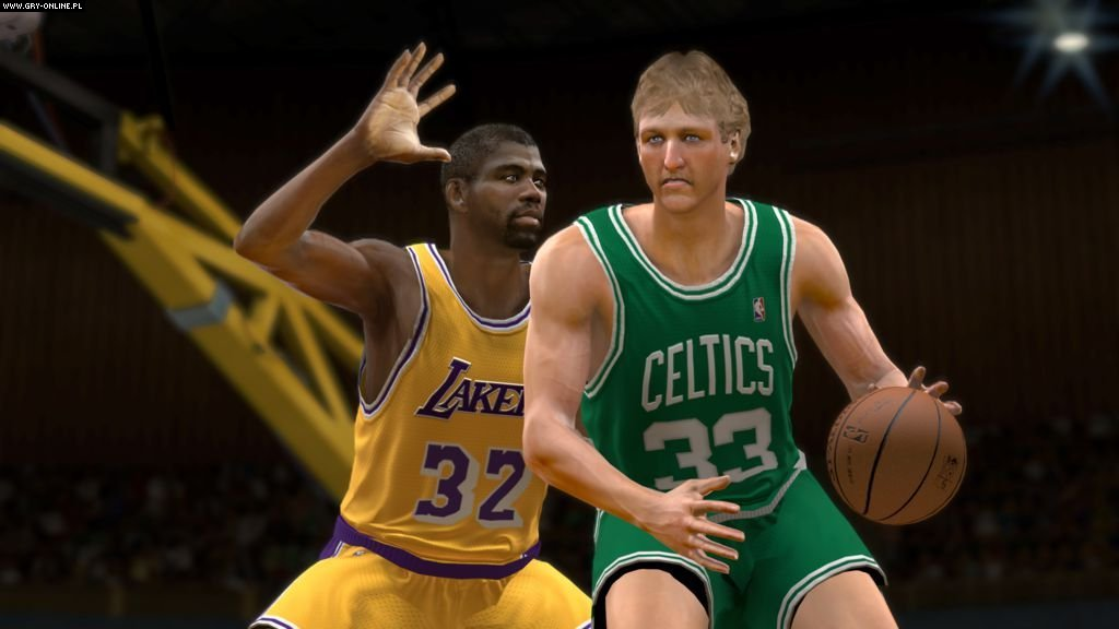 NBA 2K12 PC Gry Screen 29/30, Visual Concepts, 2K Sports