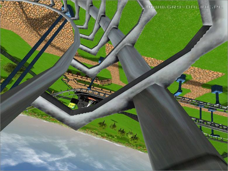 RollerCoaster Tycoon 3 PC Gry Screen 10/40, Frontier Developments, Atari / Infogrames