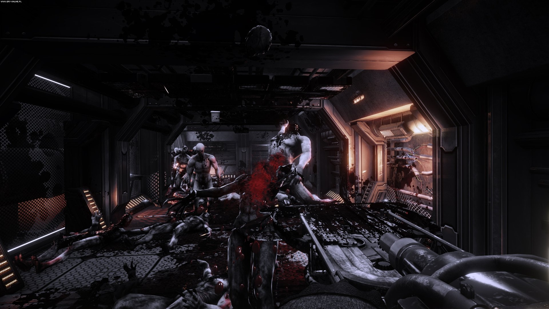 Killing Floor 2 PC, PS4 Gry Screen 136/174, Tripwire Interactive