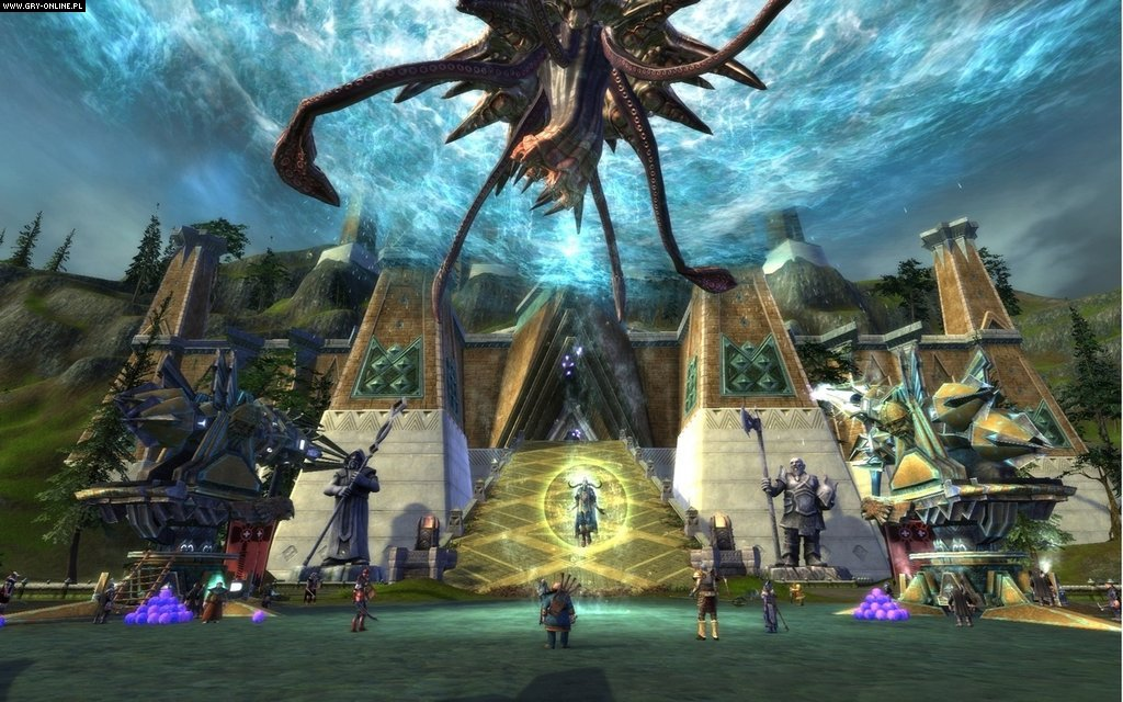RIFT PC Gry Screen 79/123, Trion Worlds