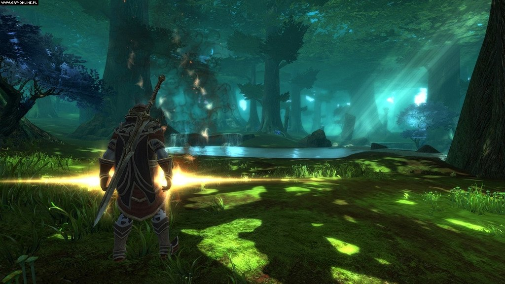 Kingdoms of Amalur: Reckoning PS3 Gry Screen 25/80, 38 Studios / Big Huge Games, Electronic Arts Inc.