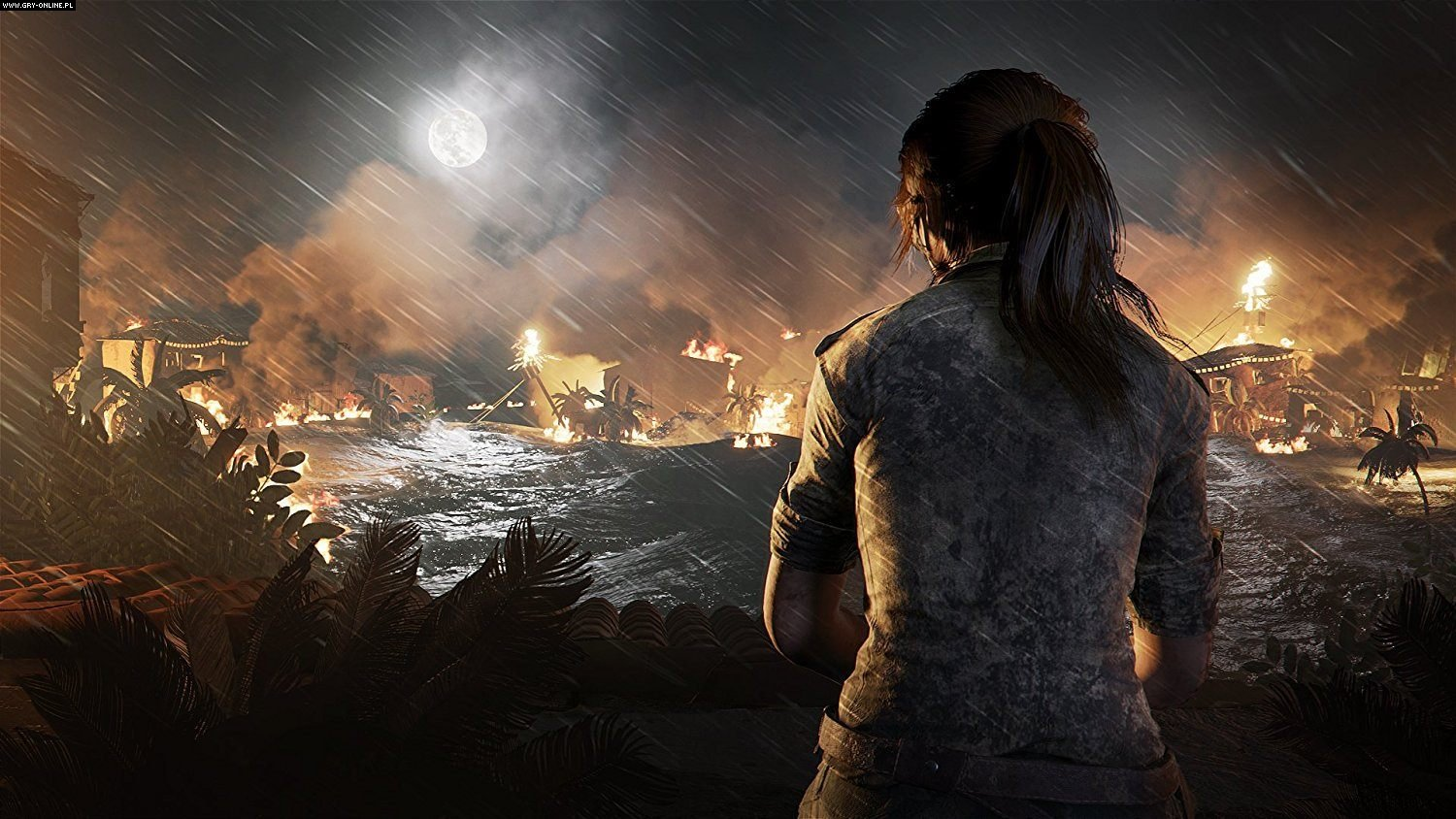 Shadow of the Tomb Raider PC, PS4, XONE Gry Screen 43/52, Eidos Montreal, Square-Enix / Eidos