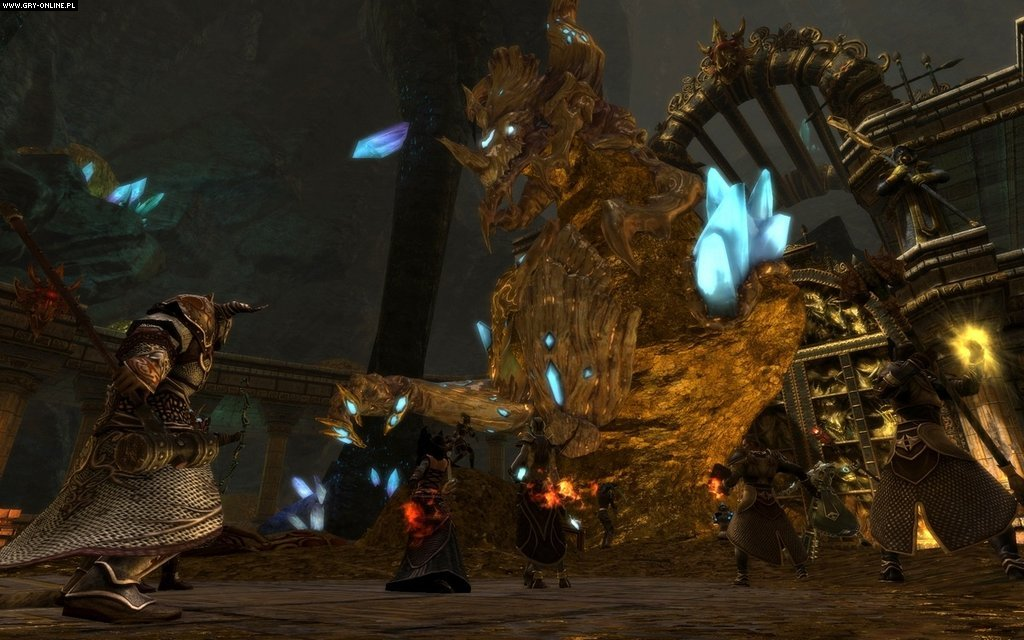 RIFT PC Gry Screen 5/123, Trion Worlds
