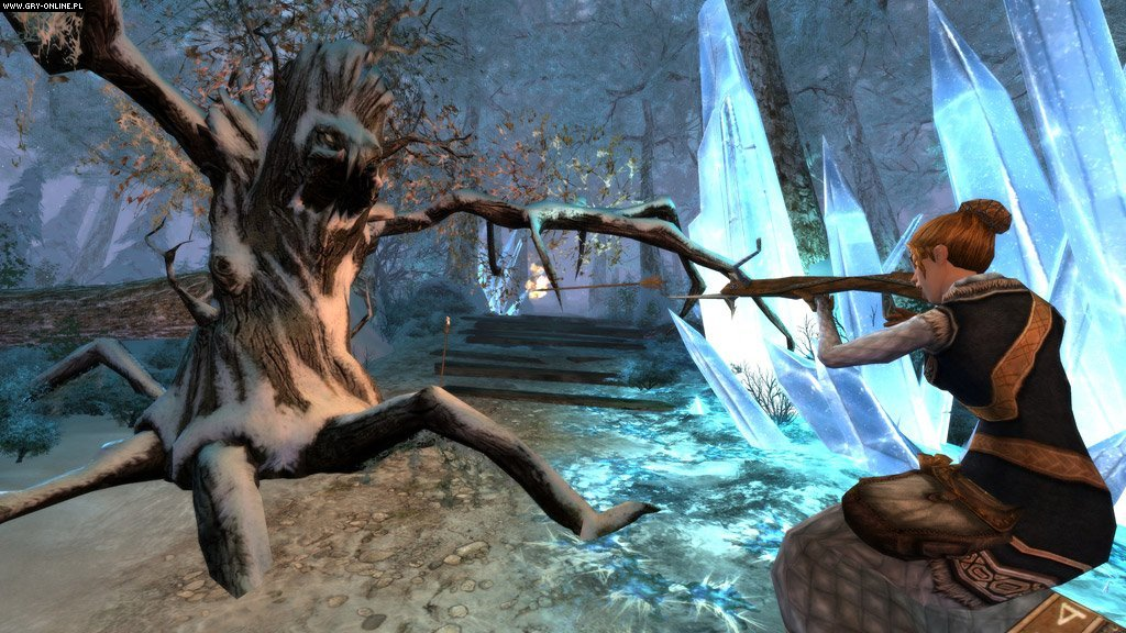 The Lord of the Rings Online: Helm's Deep PC Gry Screen 14/18, Turbine Entertainment