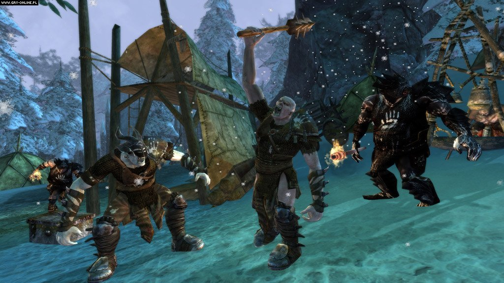The Lord of the Rings Online: Helm's Deep PC Gry Screen 11/18, Turbine Entertainment