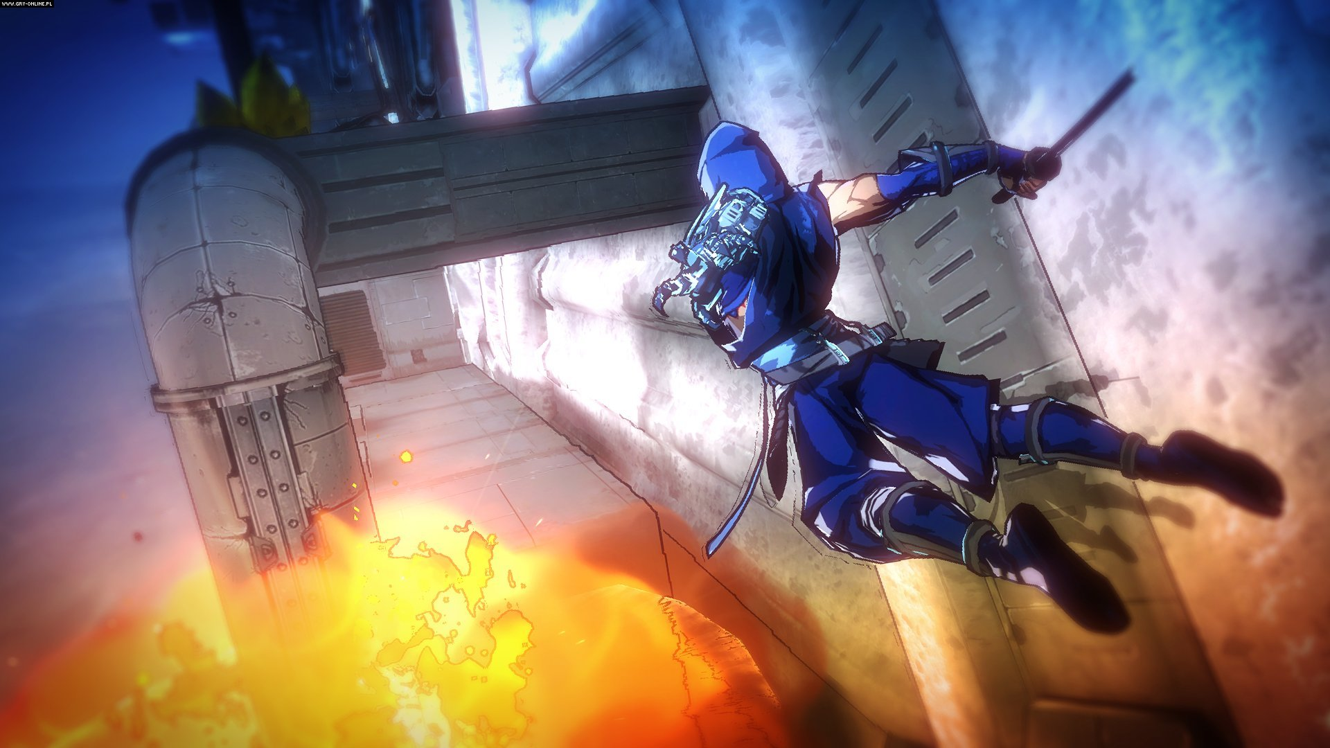 Yaiba: Ninja Gaiden Z PC Gry Screen 5/87, Comcept, Koei Tecmo