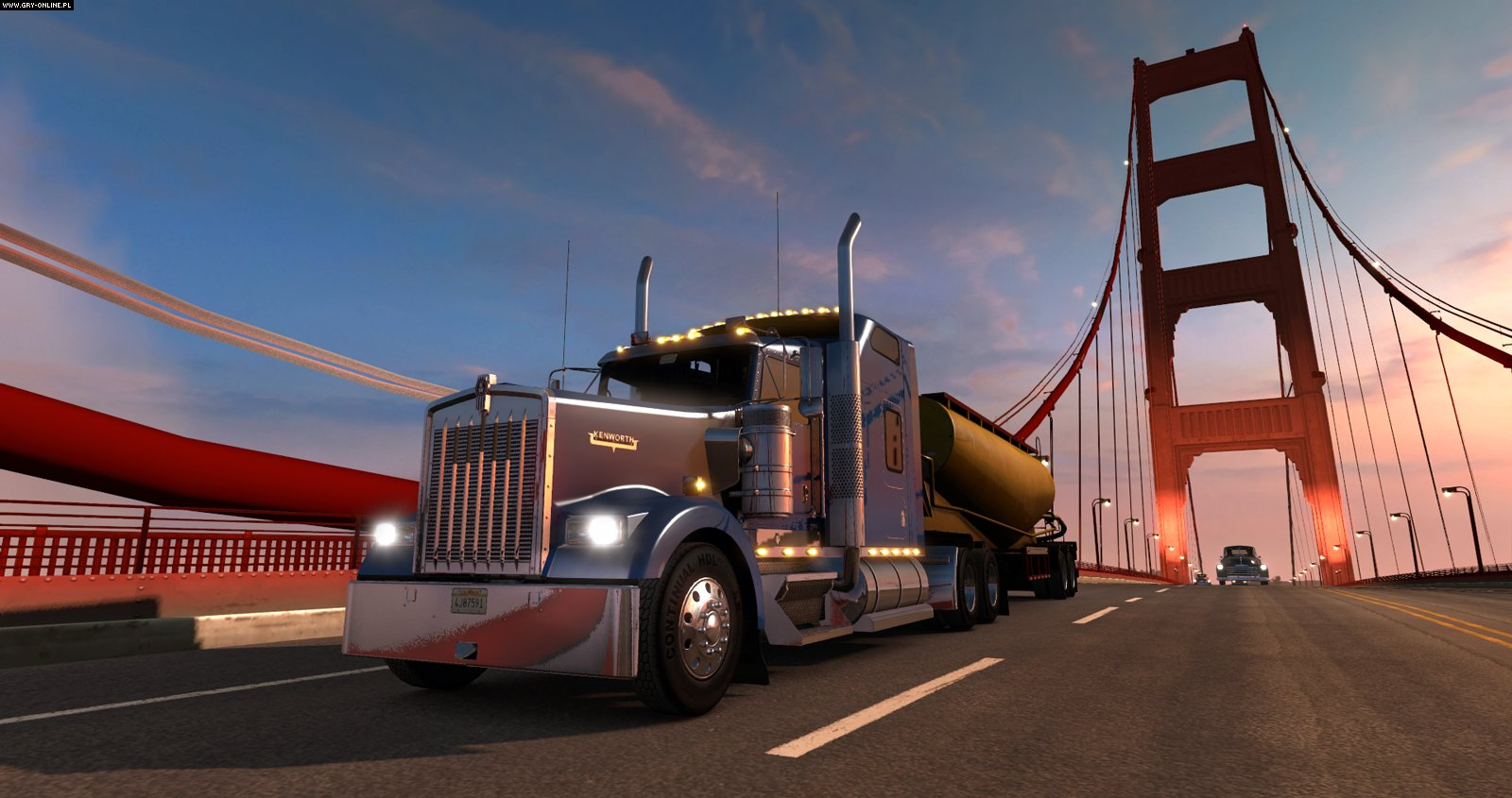 American Truck Simulator PC Gry Screen 46/68, SCS Software, IMGN.PRO
