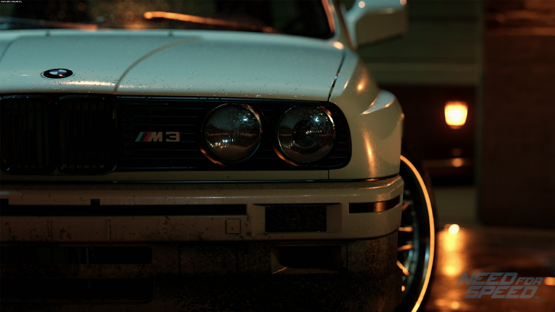 Need for Speed PC, PS4, XONE Gry Screen 54/66, Ghost Games, Electronic Arts Inc.
