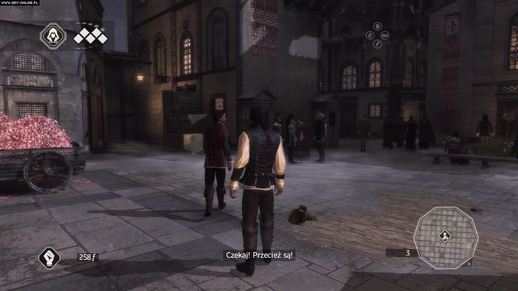 Assassin's Creed II PC Gry Screen 148/190, Ubisoft