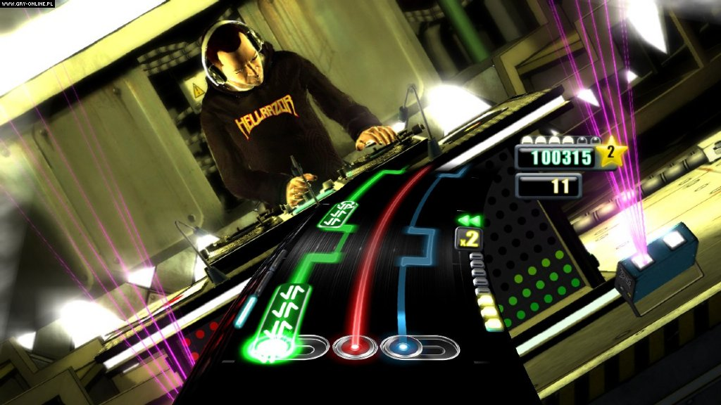 DJ Hero X360 Gry Screen 17/33, FreeStyleGames, Activision Blizzard