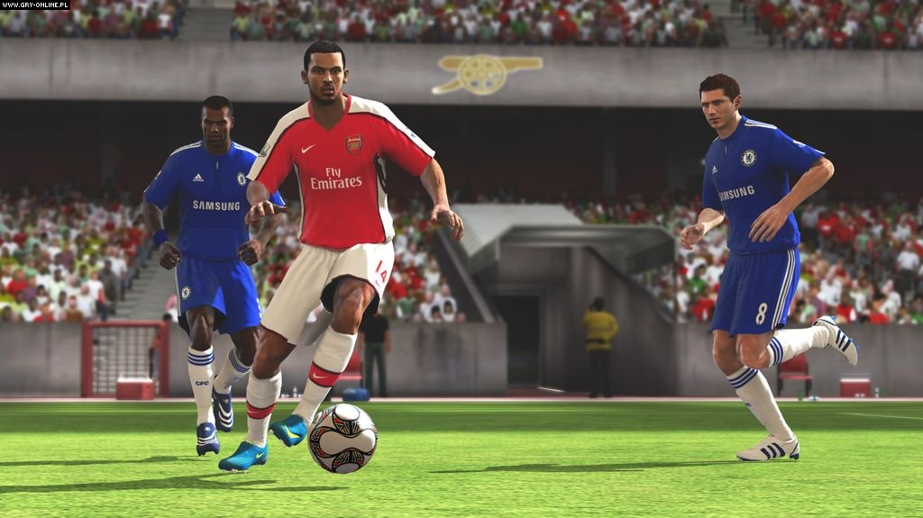 FIFA 10 PS3 Gry Screen 52/81, EA Sports, Electronic Arts Inc.
