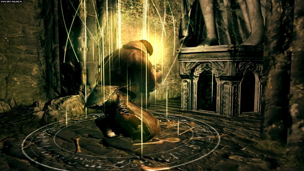 Dark Souls X360, PS3 Gry Screen 83/156, FromSoftware, Bandai Namco Entertainment