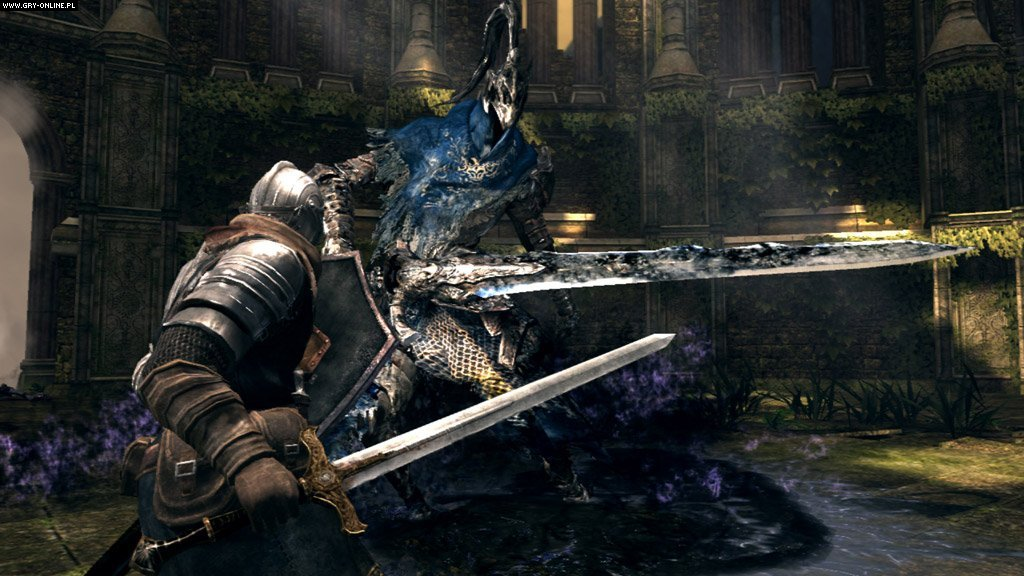 Dark Souls PC Gry Screen 10/156, FromSoftware, Bandai Namco Entertainment