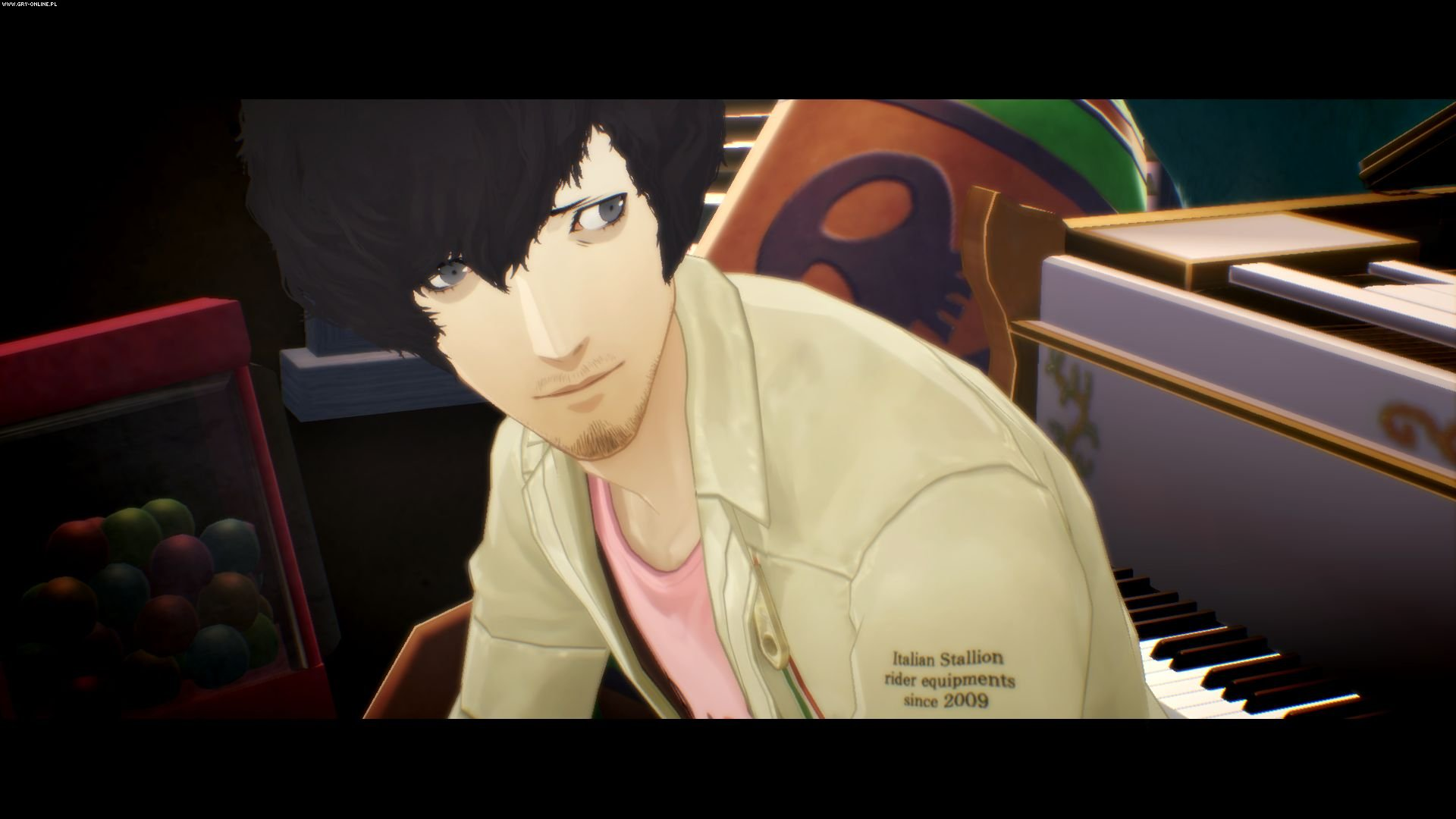 Catherine: Full Body PS4, PSV Gry Screen 32/87, Atlus, SEGA