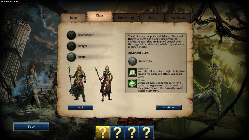 Might & Magic X: Legacy PC Gry Screen 6/31, Limbic Entertainment, Ubisoft