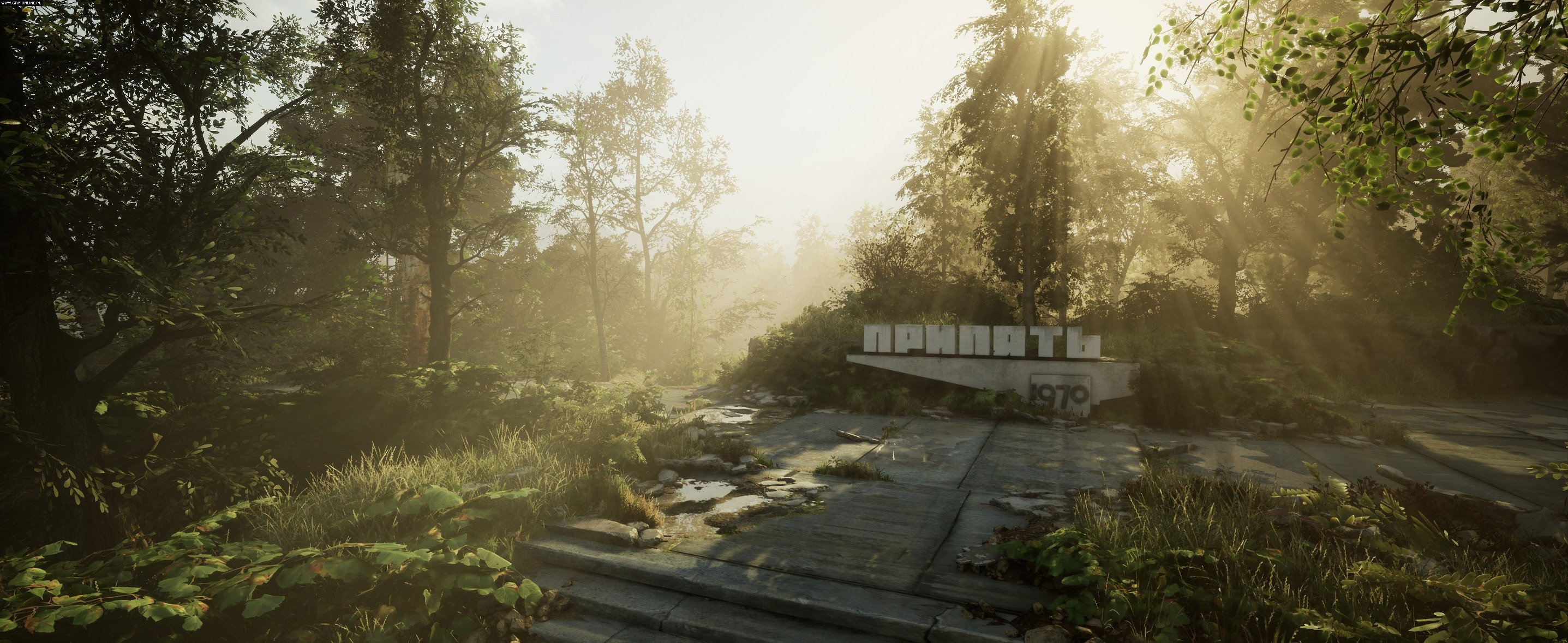 Chernobylite PC, PS4, XONE Gry Screen 2/21, The Farm 51