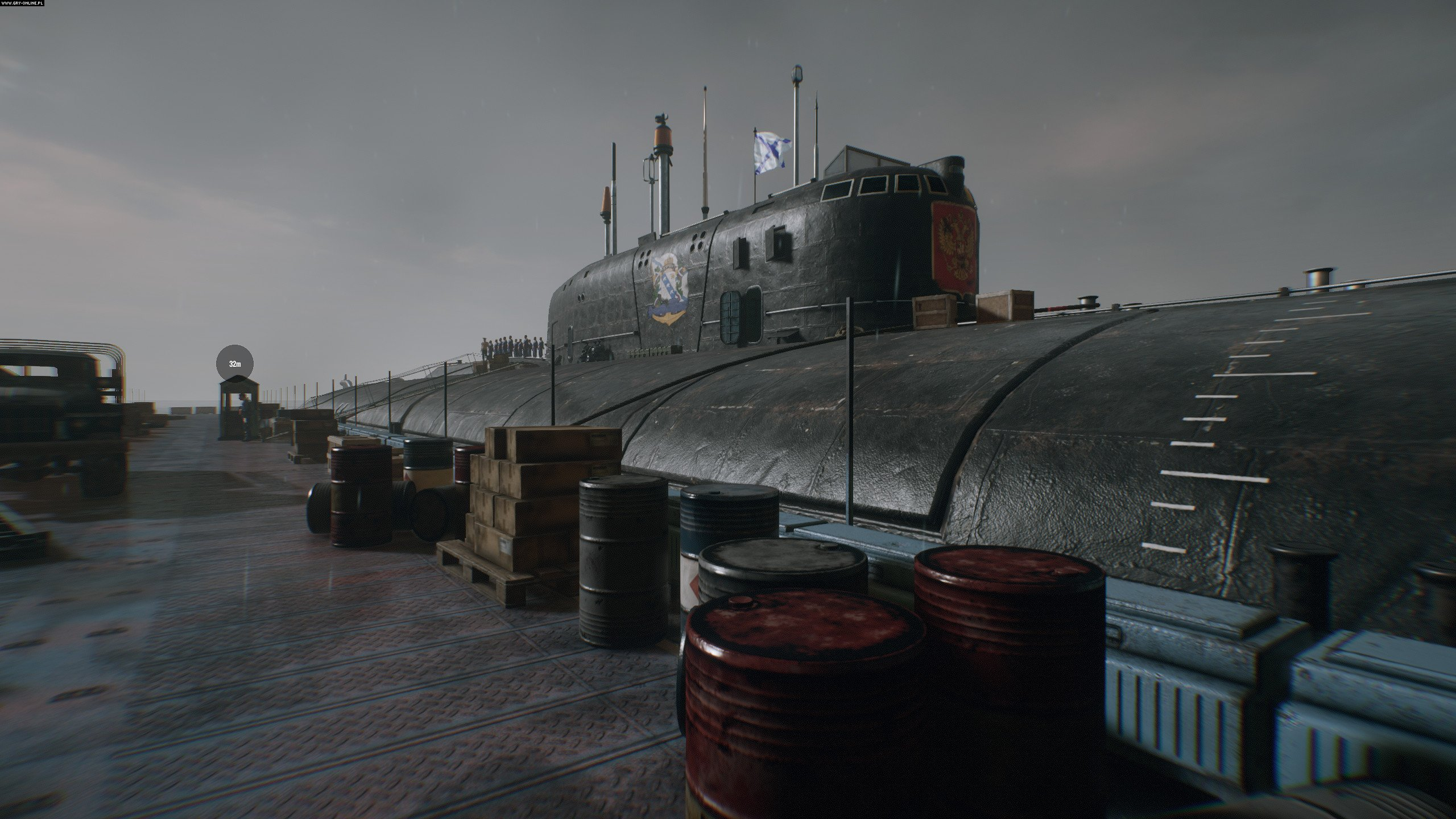 Kursk PS4, XONE Gry Screen 5/35, Jujubee