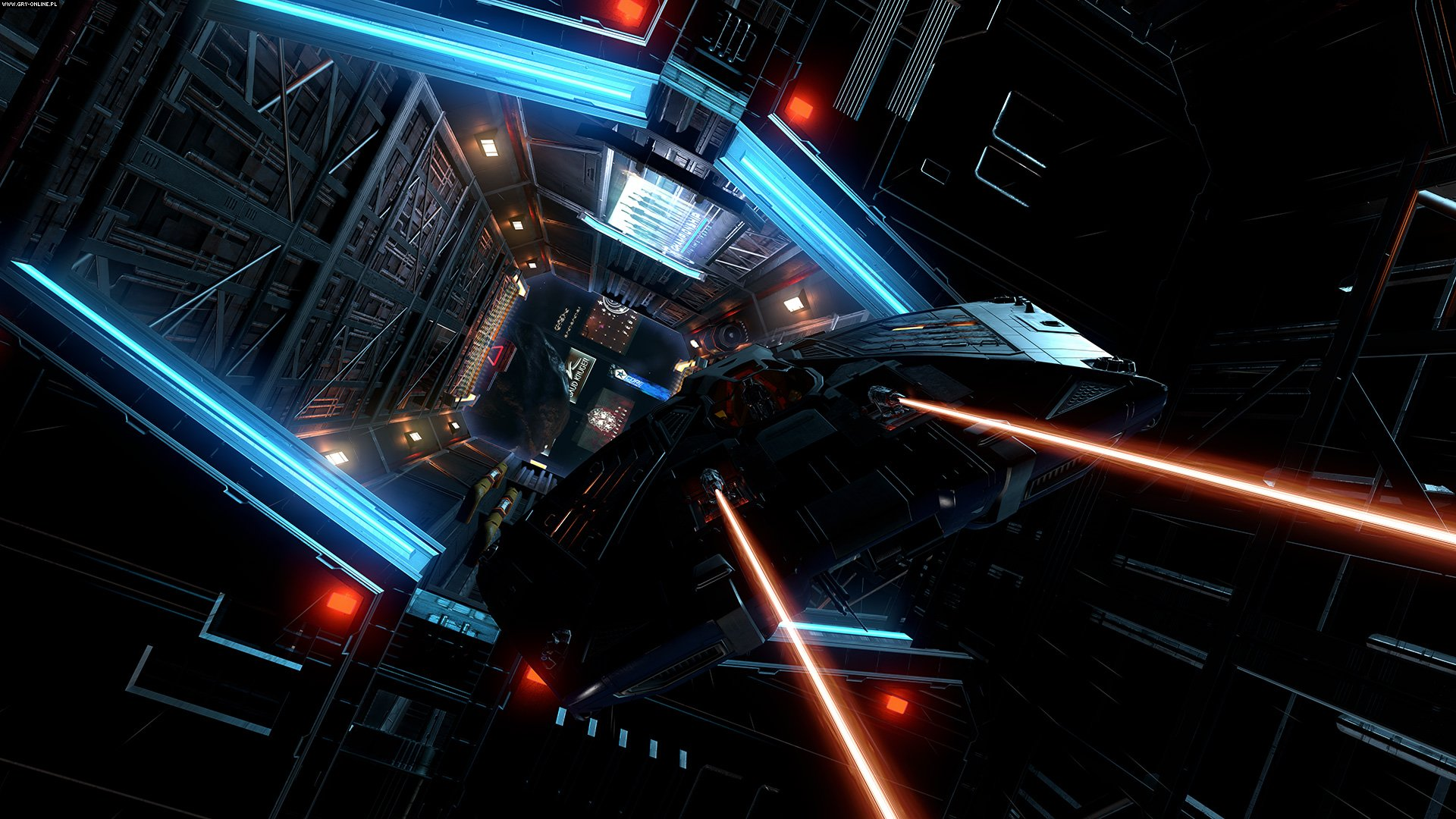 Elite: Dangerous - Arena PC Gry Screen 9/15, Frontier Developments